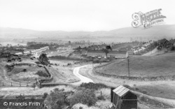 General View c.1960, Wooler