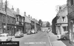 High Street c.1960, Wooler