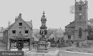 Example photo of Wooler