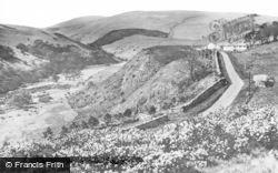 Valley c.1955, Wooler