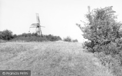 Woolpit, The Old Windmill c.1960
