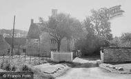 Example photo of Woolsthorpe By Belvoir