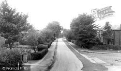 Woolston, Hillock Lane c.1965