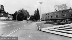 Woolston, Weston Lane c.1960