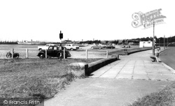 Woolston, Weston Shore c.1965