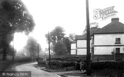 Wootton Bassett, Stoneover Estate c.1955