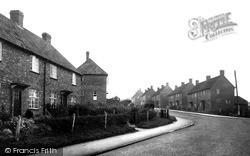 Wootton Bassett, Vale View c.1955
