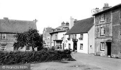 Wootton Bridge, The Sloop Inn 1960