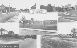 Wootton, Composite c.1965