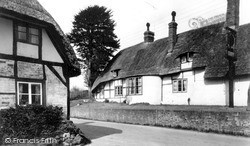 c.1955, Wootton Rivers