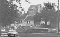 Wootton, The Village c.1965