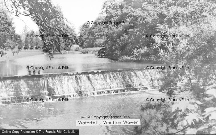 Wootton Wawen photo