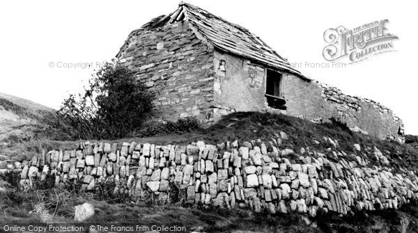 Photo of Worbarrow, Sea Cottage 1972