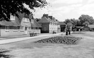 Worcester, Gheluvelt Park c1965