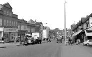 Worcester Park, c1955