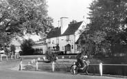 Worcester Park, the Plough 1968