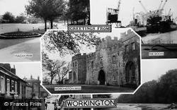 Workington, Composite c.1960