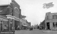 Workington, Murray Road c1955