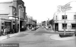 Workington, Murray Road c.1960