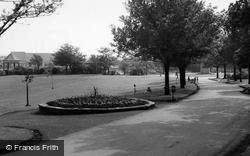 Workington, Vulcan Park c.1960