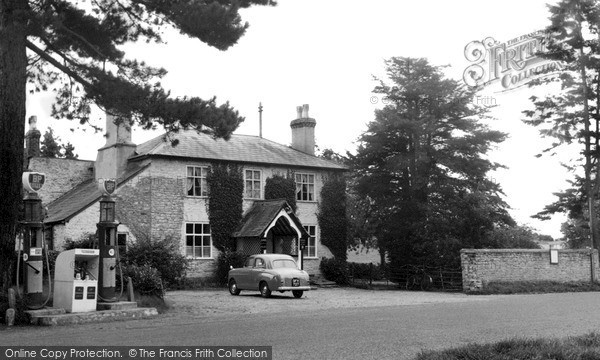Wormelow, the Tump c1960
