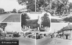 Wormley, Composite c.1960