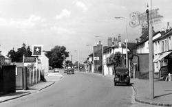 High Road c.1955, Wormley