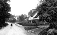 Wormley, Wormley Hill 1909
