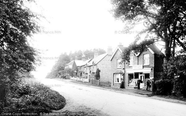 Wormley photo