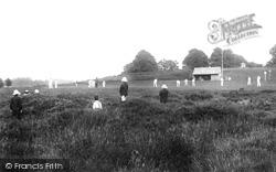 Cricket Ground 1904, Worplesdon