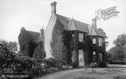 Rectory 1904, Worplesdon