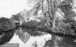 Rickford Mill 1908, Worplesdon