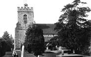 Example photo of Worplesdon