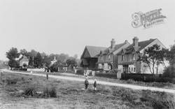 The Village 1904, Worplesdon