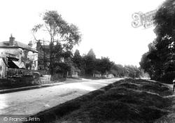 Village 1904, Worplesdon