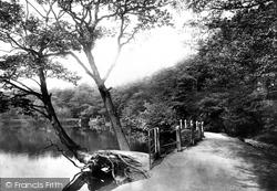 Worsley, Dam 1897
