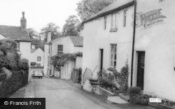 Worsley, Mill Brow c.1965