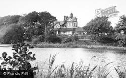 Worsley, The Aviary c.1950