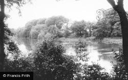 Worsley, The Aviary c.1960