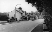 Worsley, the Village c1965
