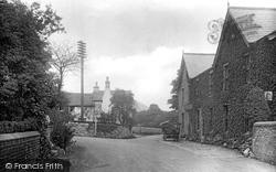 Worston, The Village 1921