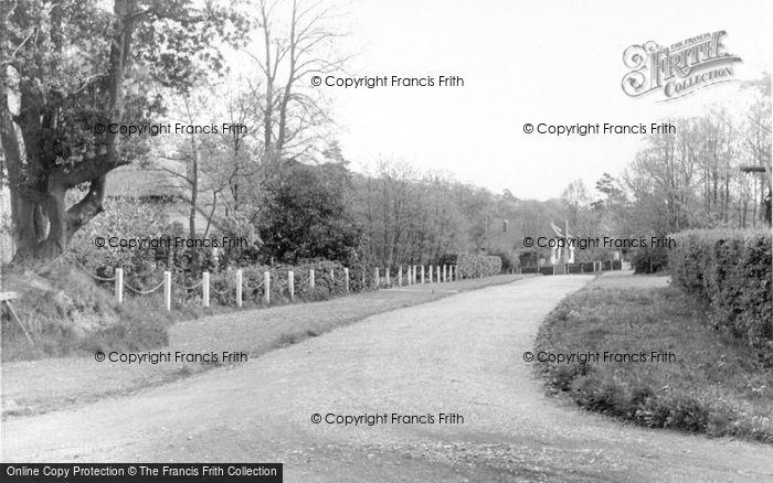 Photo of Worth, Barnwood c.1955