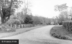 Worth, Barnwood c.1955