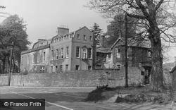 Worth, Convent Of Notre Dame c.1955