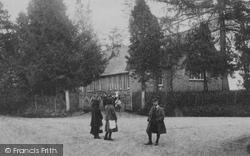 Worth, The School 1906