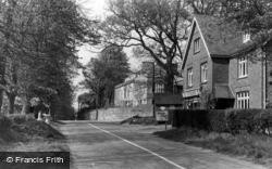 Worth, Worth Corner, Pound Hill c.1955