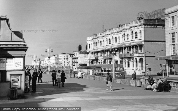 Photo of Worthing, c.1965
