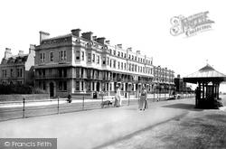 Esplanade 1890, Worthing