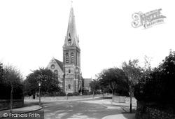Heene Church 1894, Worthing
