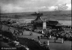 Homefield Park 1921, Worthing